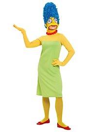 Die Simpsons Marge Simpson Kostüm