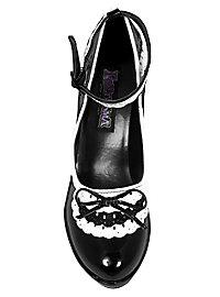 Dienstmädchen Schuhe