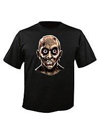 Digital Dudz Frantic Zombie Eyeballs T-Shirt