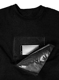 Digital Dudz Horrorportrait T-Shirt