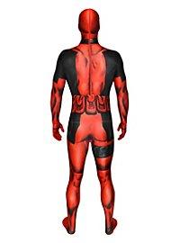 Digital Morphsuit Deadpool Ganzkörperkostüm
