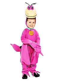 Dino Flintstone Kids Costume