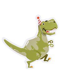 Dino Party Wall Decoration