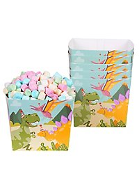 Dino Snackbox 6 Stück