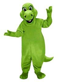 Dino the Dinosaur Mascot