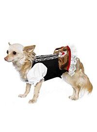 Dirndl Dog Costume