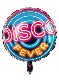 Disco Fever Folienballon