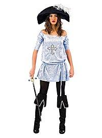 Disco Musketeer Costume