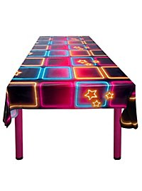 Disco Party Tablecloth