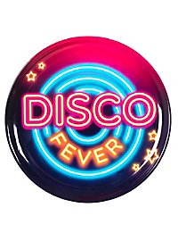 Disco Party Tablett
