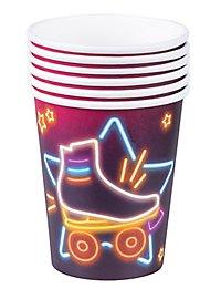 Disco Party Tischdeko Set
