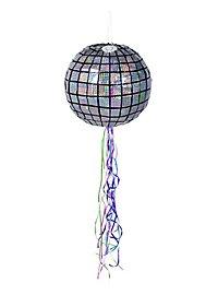 Discokugel Zieh-Piñata