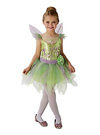 Disney Fairies TinkerBell costume for children