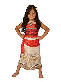 Disney Vaiana costume for children