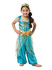 Disney's Aladdin Jasmin Kinderkostüm