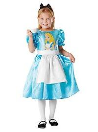 Disneys Alice im Wunderland Kinderkostüm