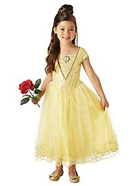 Disney's Belle Deluxe Child Costume