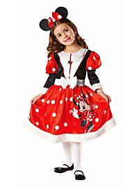 Disney's Minnie Mouse Kids Costume
