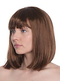 Diva brown Wig