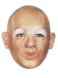 Diva Masque en mousse de latex