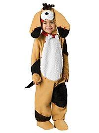 Dog Infant Costume