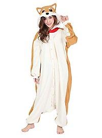 Dog Kigurumi Costume