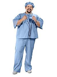 Doktor Kostüm als Partnerkostüm