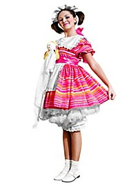 Dolly Dress Pollyanna Costume