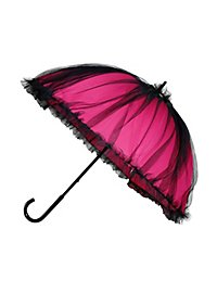 Dome Umbrella pink