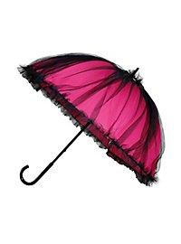 Dome Umbrella pink