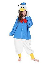 Donald Duck Kigurumi costume
