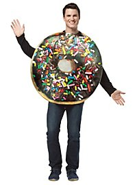 Donut Karnevalskostüm