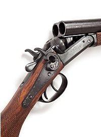 Doppelläufiges Schrotgewehr