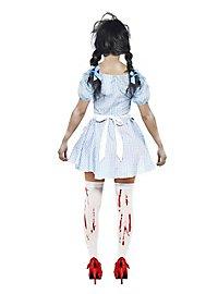 Dorothy Zombie Costume