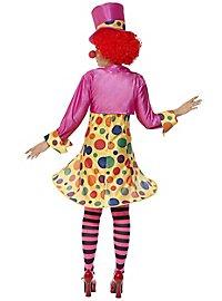 Dotty Clown Kostüm
