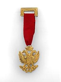 Double-Headed Eagle Medal
