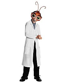 Dr. Cockroach Kids Costume