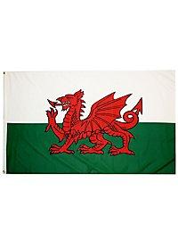 Drachen Flagge