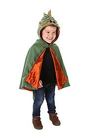 Drachencape für Kinder