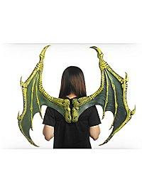 Drachenflügel