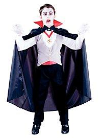 Dracula Déguisement Enfant