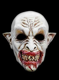 Dracula Horror Mask made of latex