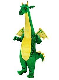 Dragon fantastique Mascotte