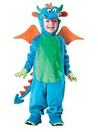 Dragon Kids Costume
