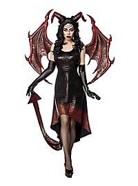 Dragon Lady costume