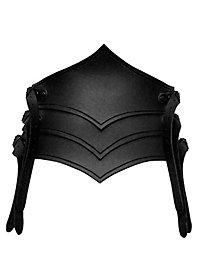 Dragon Lady Waist Cincher black