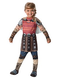 Dragon taming made easy Child costume Astrid
