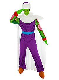 Dragonball Z Piccolo Jr. Kostüm