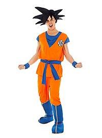 Dragonball Z Son-Goku Kostüm