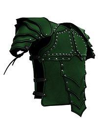 Dragonrider Leather Armor green
